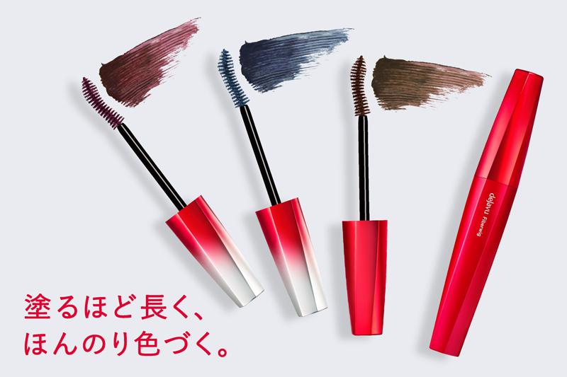 5/27まで!デジャヴュ「塗るつけまつげ」ロングタイプ プレゼントキャンペーン